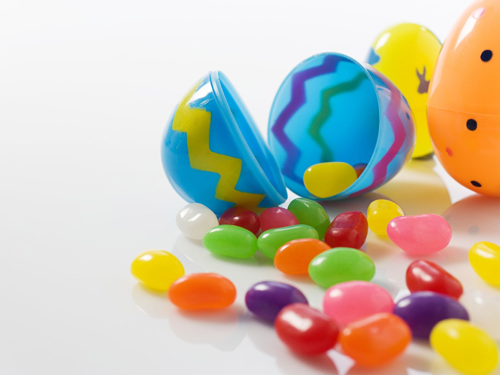 Android 4.1 and 4.3 Jellybean Easter Egg