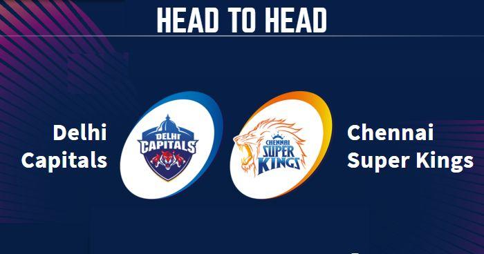 CSK vs DC Head to Head: DC vs CSK Head to Head IPL Records: IPL 2020 |  Cricket News