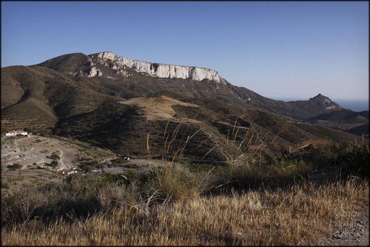 fotografía, naturaleza, cordillera, montaña, murcia, paisaje