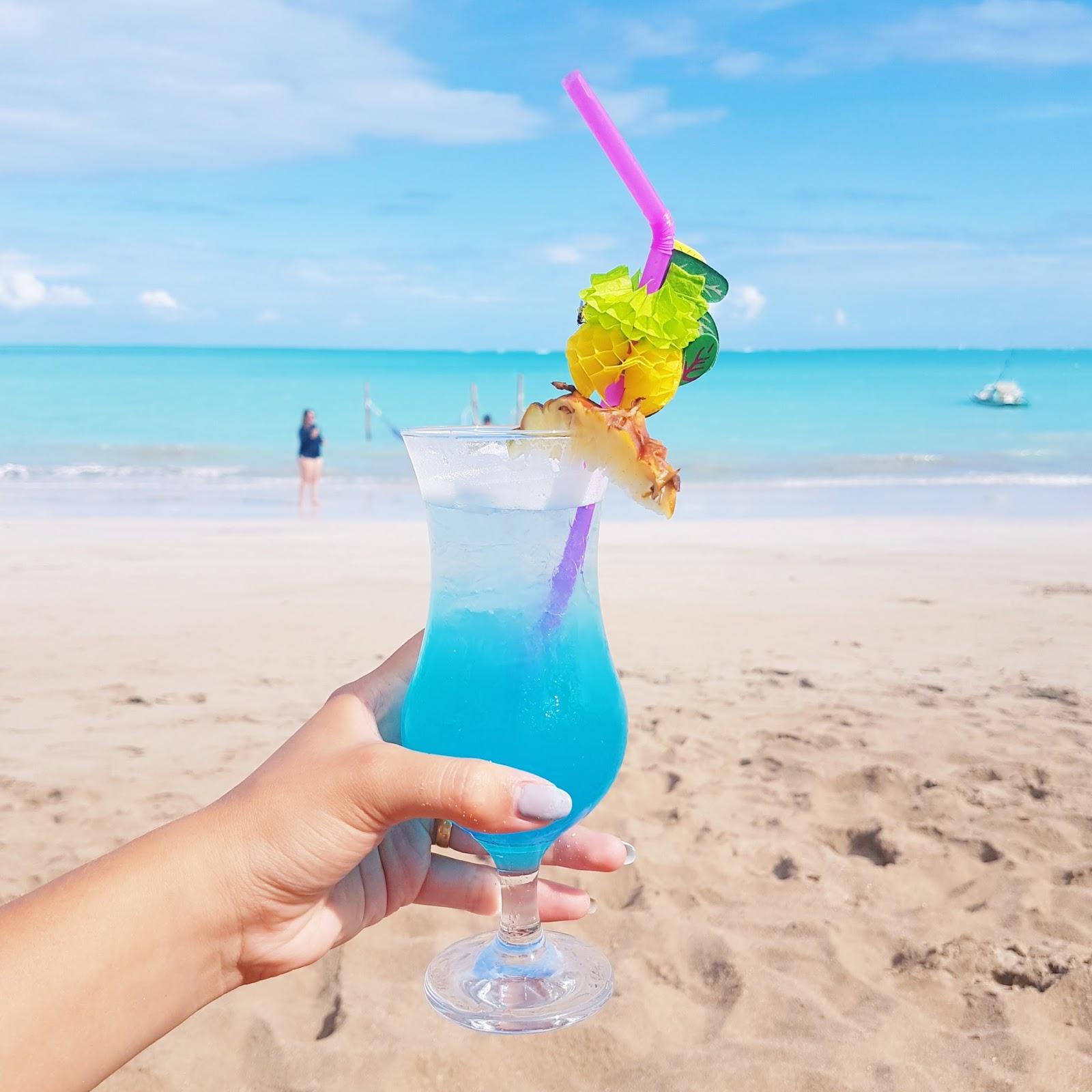 Viajante De Asas Mar Praia Sol E Verão Frases Para Você