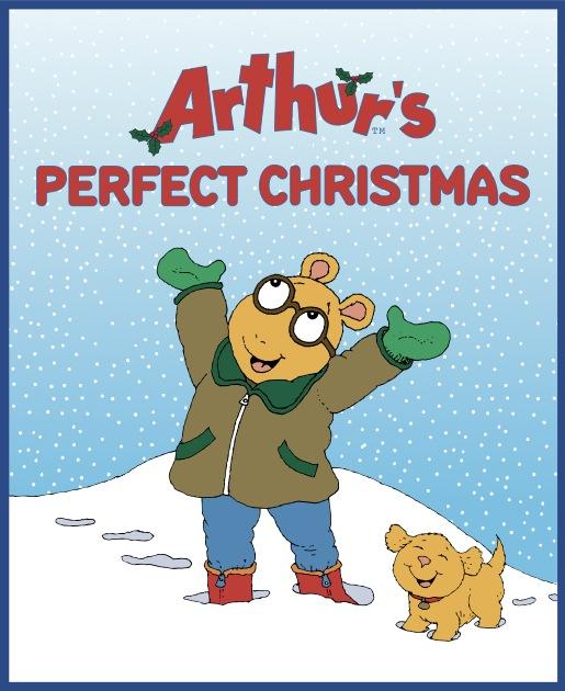 arthurs perfect christmas on pbs - Arthur Perfect Christmas
