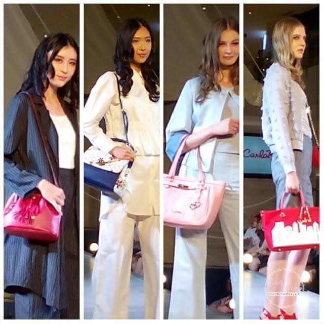 koleksi terbaru carlo rino,carlo rino handbag