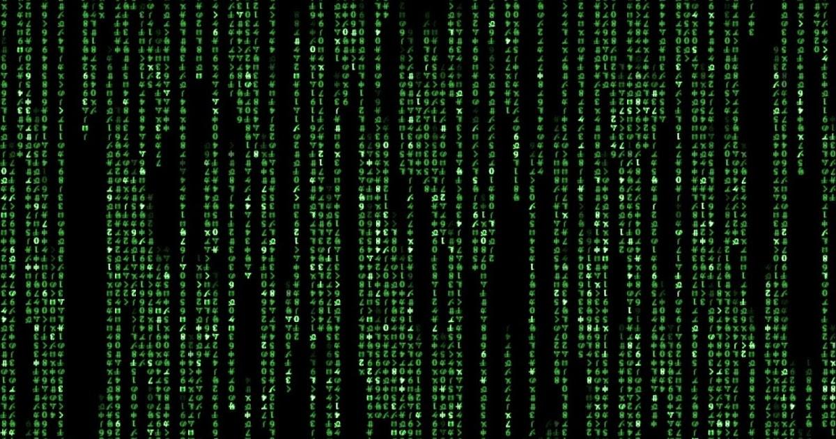 Matrix Animated Wallpaper