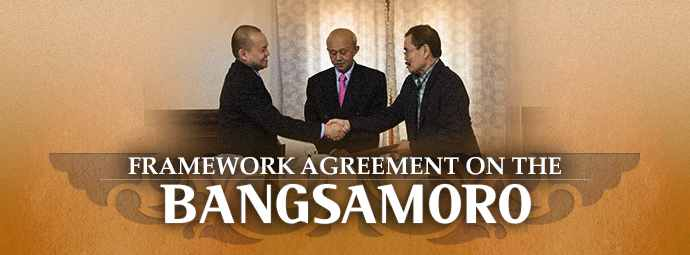 Bangsamoro Framework Agreement Download