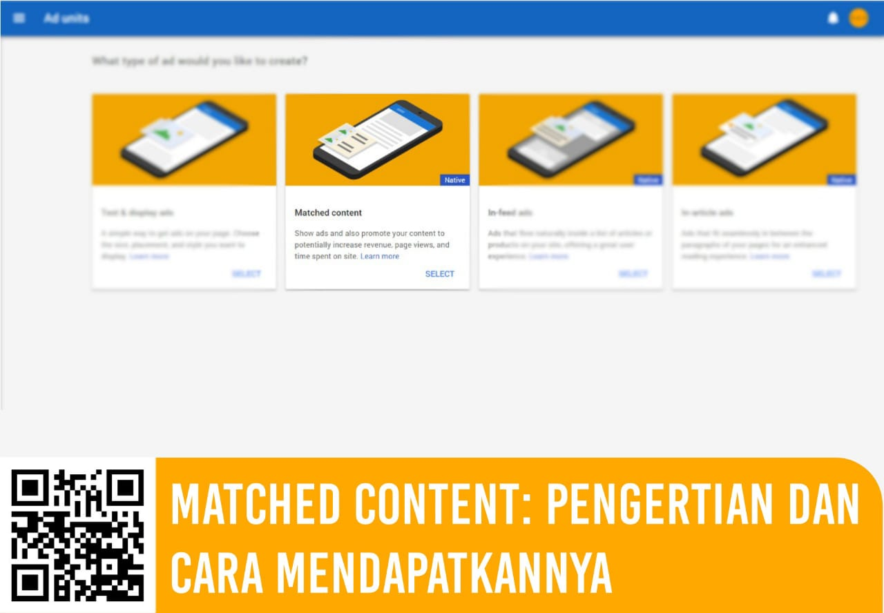 Matched Content: Pengertian dan Cara Mendapatkannya