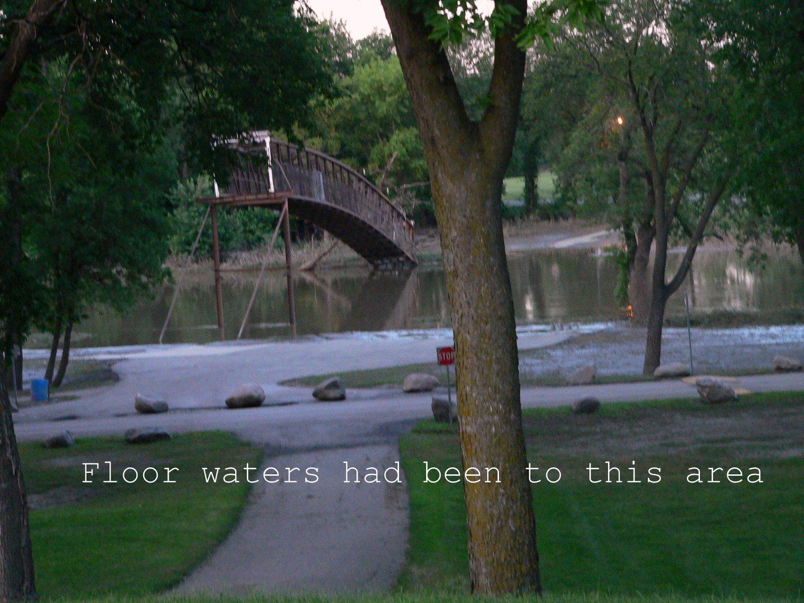 Rocky Top Ramblers Lindenwood Park Fargo Nd