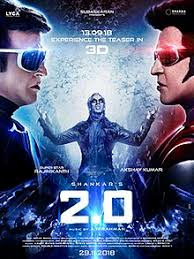 Download 2.0 full movie in hd(2018) [in Hindi,Tamil,Telugu] | 2.0 movie
