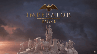 Imperator Rome Cover Wallpaper