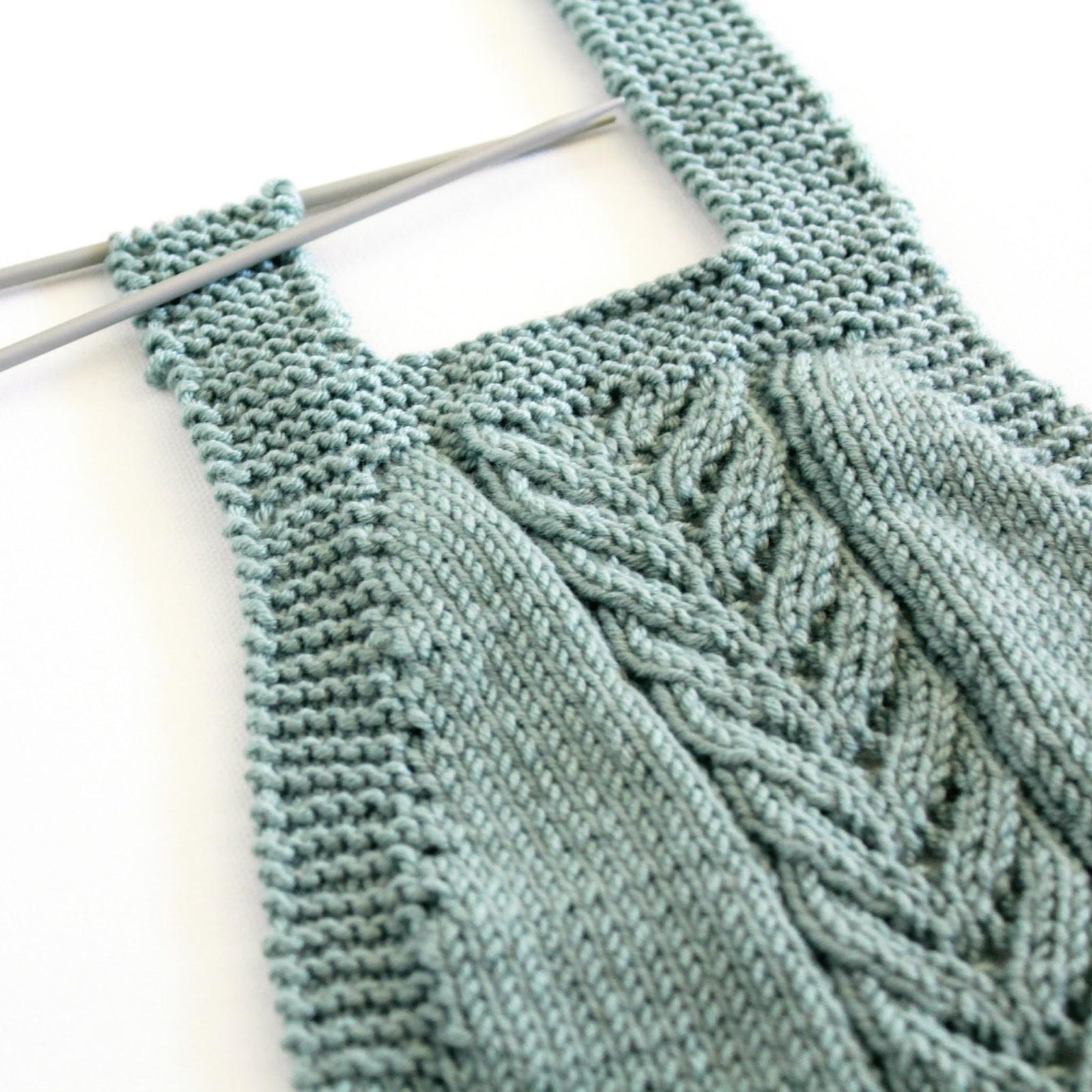 Maker Land Knitted Romper
