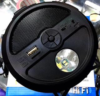 speaker bluetooth mk-2004