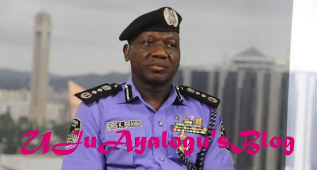 IGP Idris: What should happen to police boss for 'snubbing' Senate thrice – PDP