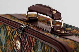 Εύκολος τρόπος για να ξεχωρίζετε την βαλίτσα σας από μακρυά
