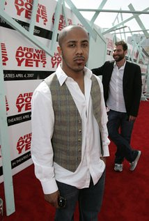 Marques Houston. Director of Battlefield America