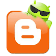 Write Post your Blog From Android Phone - Blogger Appication | Sl4tech