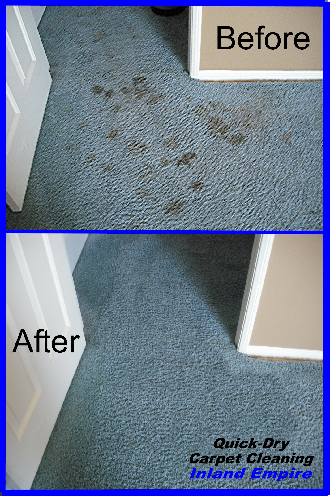 Quick Dry Carpet Cleaning Inland Empire
