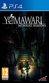 812j6S%252B3a0L. SX342  - Yomawari Midnight Shadows PS4-DUPLEX