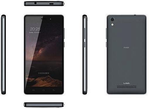 Spesifikasi Lava Iris 820, Smartphone 1 jutaan yang Asik Untuk Selfie