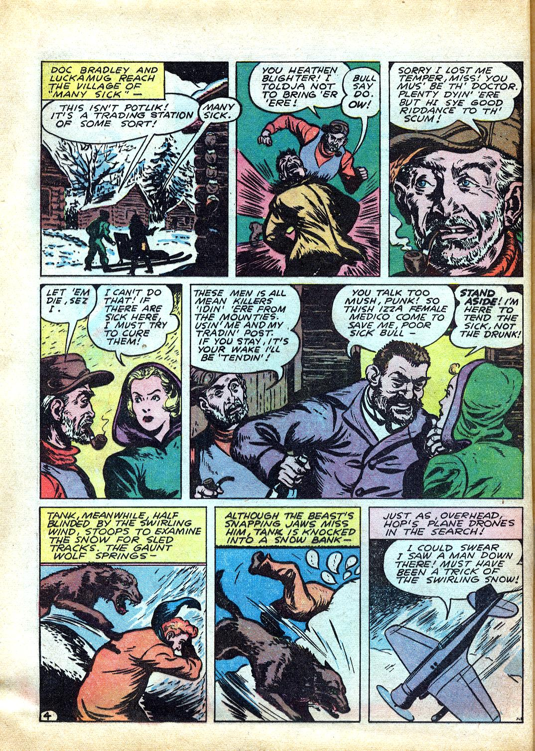 All-American Comics (1939) issue 36 - Page 19