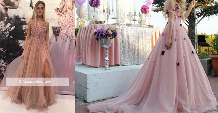 Longo ou curto? Se inspire com modelos de vestidos para festas - Babyonline Dress