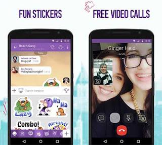 19 Aplikasi Video Call Android Terbaik Yang Hemat Kuota Internet