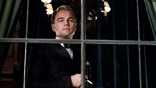 The Great Gatsby Leonardo DiCaprio