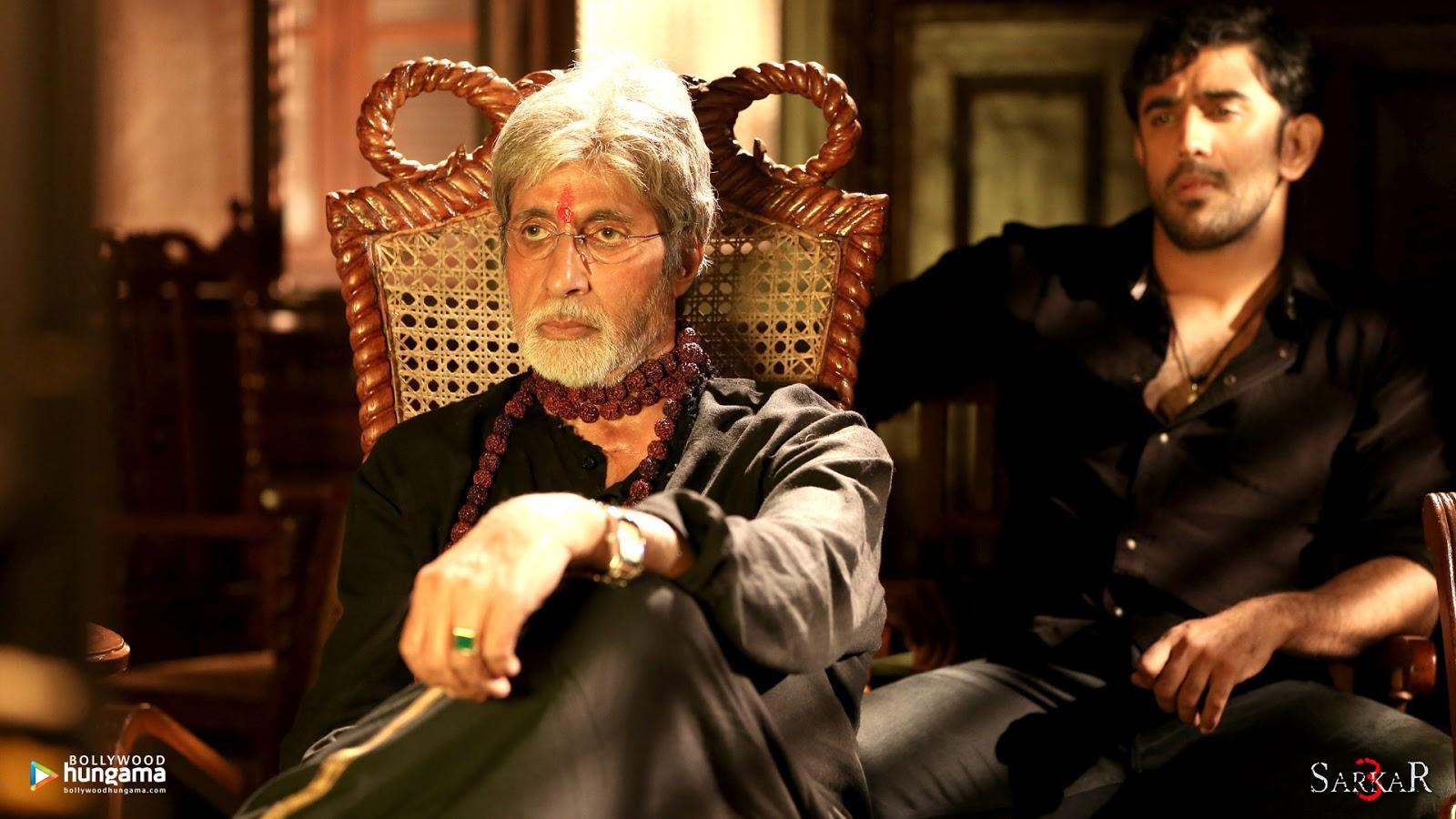Sarkar 3 Full Movie Download