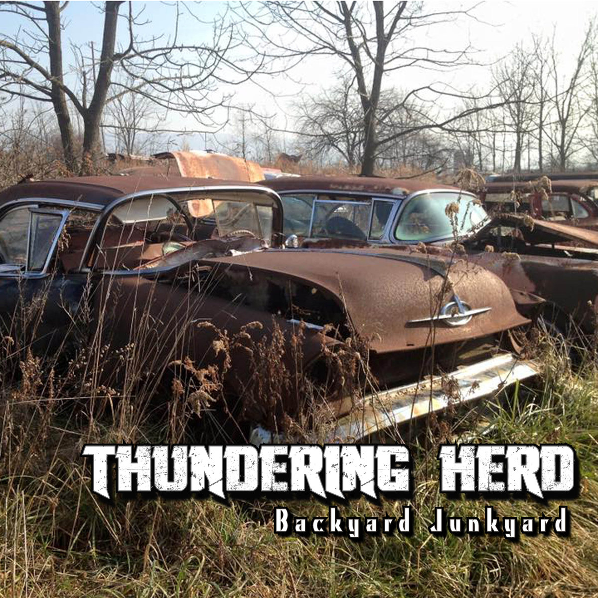 heavy planet band submission thundering herd biker metal