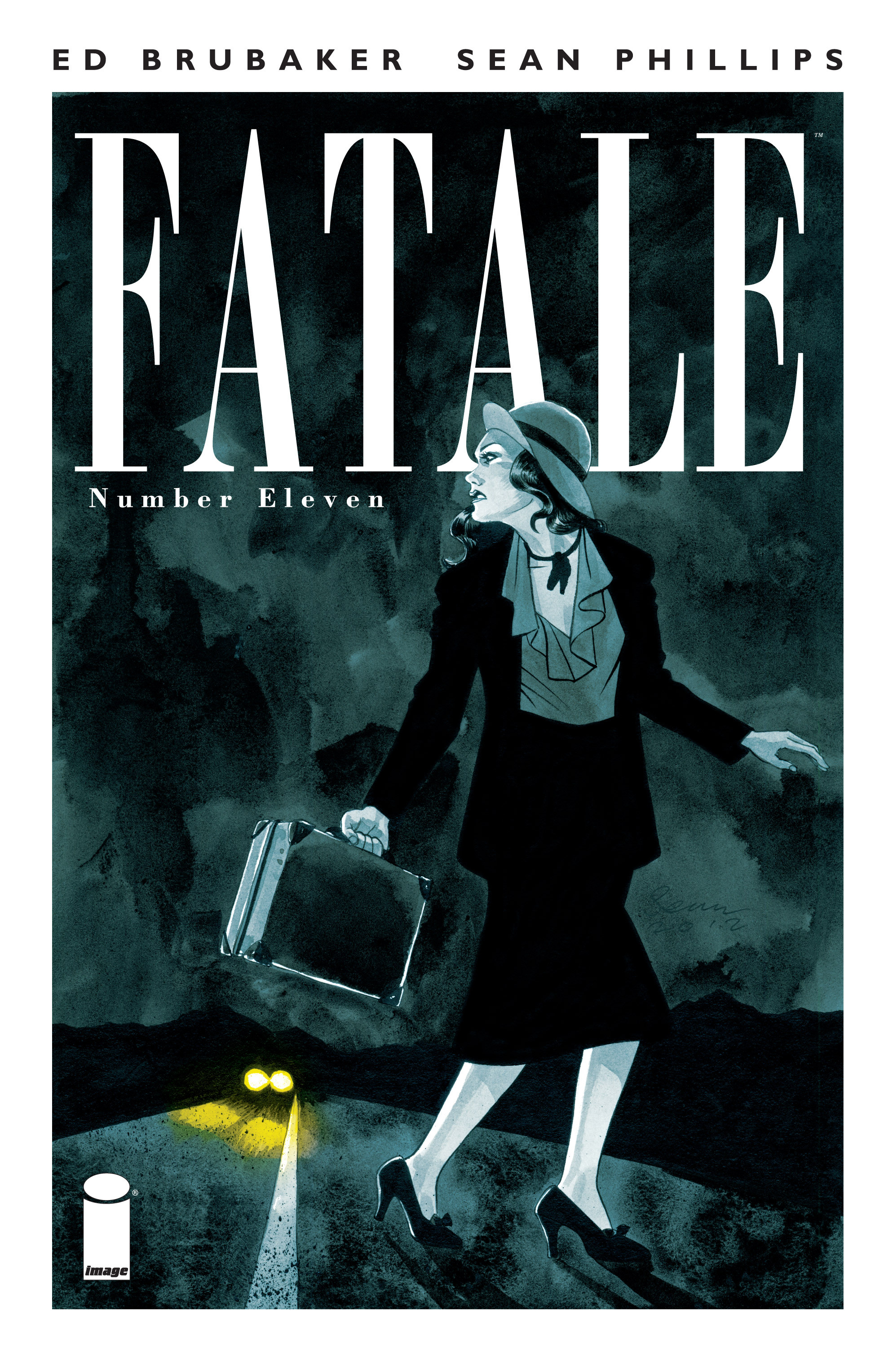Fatale 11 Page 1