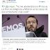 #VistoEnRedes: Podemos no votaría contra Le Pen en Francia