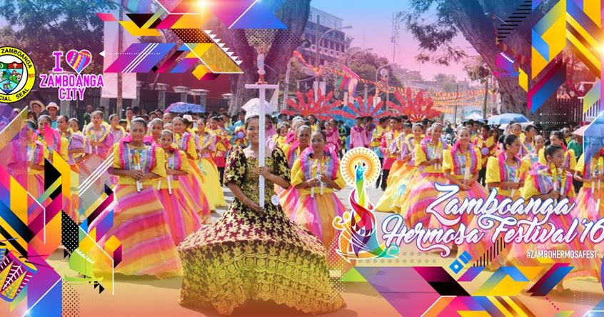 Zamboanga Hermosa Festival 2016 Schedule of Events and ...