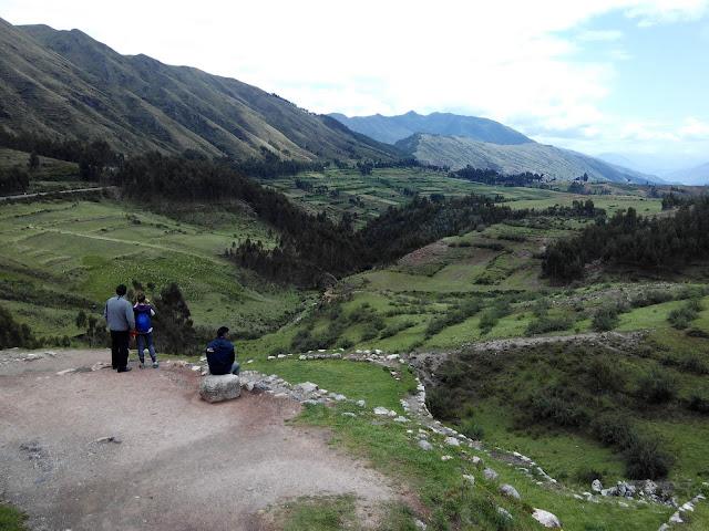 Pucapucara Cuzco