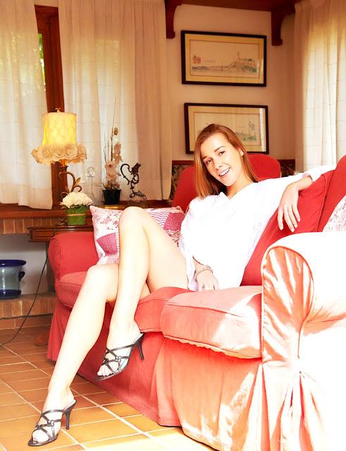 "Эротические фото www.eroticaxxx.ru: Alexis Crystal эротика ""Met Art"""