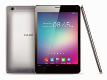 Tecno G9 Phantom Pad 2 Picture