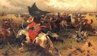 Η Μάχη του Μαντζικέρτ. Η ήττα του Αυτοκράτορα Ρωμανού Διογένη στο Μάντζικερτ και η αρχή της κατάκτησης της Μικράς Ασίας από τους Σελτζούκους Τούρκους (26 Αυγούστου 1071 μ. Χ.)