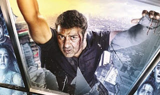 Ghayal Once Again Full Hindi Movie Download 2016