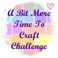 "Always ""Anything Goes"" Crafty Challenge"