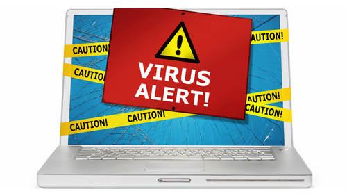 Cara Menghapus Virus di Komputer dengan Mudah