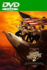 Super policías 2 (2018) DVDRip Latino AC3 5.1 / Español Castellano AC3 2.0