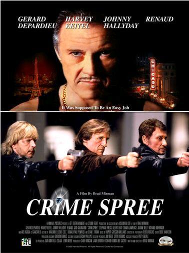 Crime Spree (2003) ταινιες online seires xrysoi greek subs