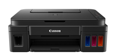Canon PIXMA G2200 MegaTank Single Function Printer