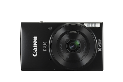 Canon IXUS 180 Series Driver Download Windows, Mac