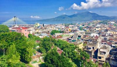 Pesona Manado - Profil Kota Manado
