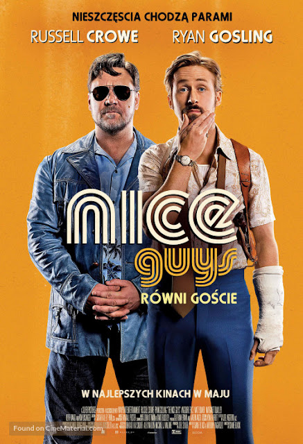 The Nice Guys (2016) ταινιες online seires oipeirates greek subs