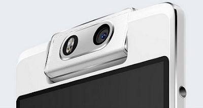 harga Oppo N3 kamera putar