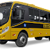 Ônibus que transportava alunos de Altinho para Caruaru é roubado