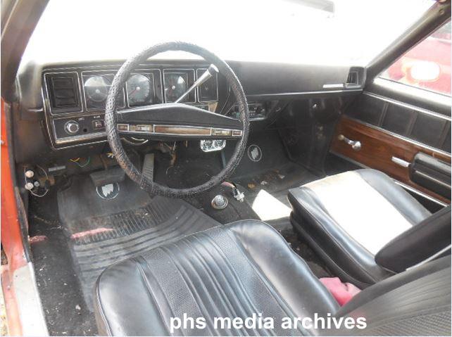 Is it or Isn't It? Decoding a 1972 Buick Skylark