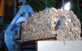Απόφαση του ΣΤΕ ανατρέπει τον σχεδιασμό διαχείρησης αποβλήτων