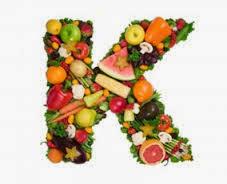 Manfaat  Vitamin K bagi kesehatan tubuh