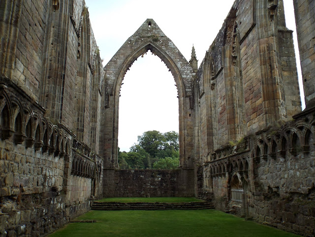 Bolton-Abbey