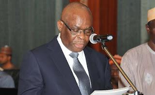 Corruption Issues- Don't judge the judiciary, CJN warns Nigerians